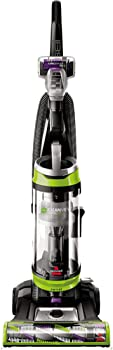Bissell 2252 Cleanview Swivel Pet Upright Bagless Vacuum Cleaner