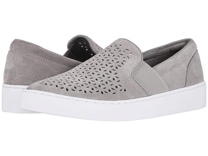 VIONIC  Kani (Light Grey) Womens Slip on  Shoes