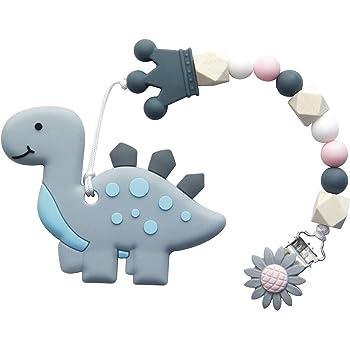 Teething Ring for Babies Baby Teething Aid Cooling Teeth Toy