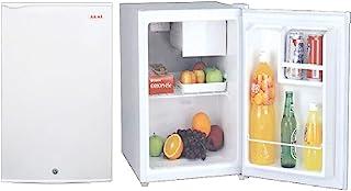 Akai 60L Refrigerator, White - RFMA-60DFH