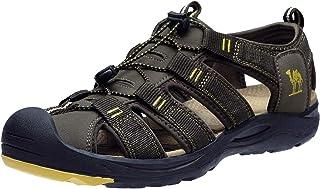 CAMEL CROWN Men's Waterproof Hiking Sandals Water Shoes Athletic Sport Sandals for Men Outdoor Beach