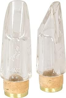 Pomarico Jazz Series Clarinet Mouthpiece Jazz