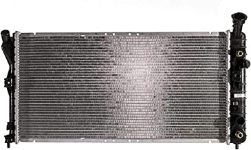 AC Delco Radiator New for Chevy Chevrolet Impala Monte Carlo Buick 21560