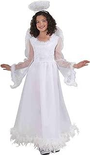 Forum Novelties Fluttery Angel Child's Costume, Large