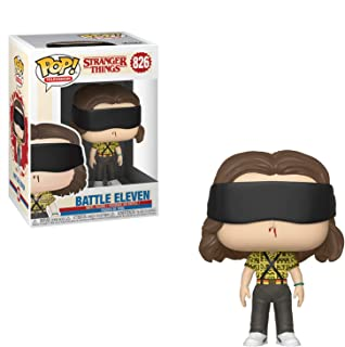FUNKO Pop Television: Stranger Things - Battle Eleven