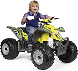 polaris outlaw 12 volt quad powered ride on