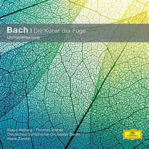 Bach | Die Kunst der Fuge (Orchesterfassung)