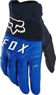 FOX Handschuhe Dirtpaw Schwarz/Weiß