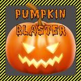 Pumpkin Blaster by playos