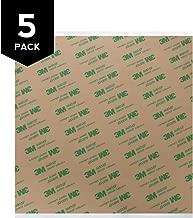 Gizmo Dorks 3M 468MP Adhesive Transfer Tape Sheets 8