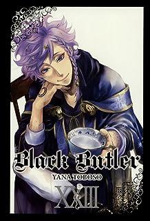 Black Butler, Volume 23