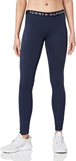 TOMMY HILFIGER Women's Logo Waistband Leggings