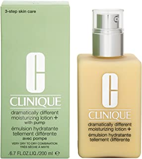 Dramatically Different Moisturizing Lotion+ - Very Dry To Dry Combination Skin by Clinique for Unise