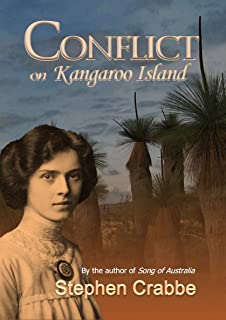 Conflict on Kangaroo Island (English Edition)