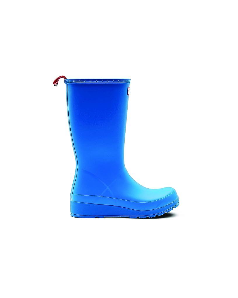 誓約錆びヘッジ[Hunter] レディース US サイズ: 9 M US カラー: ブルー