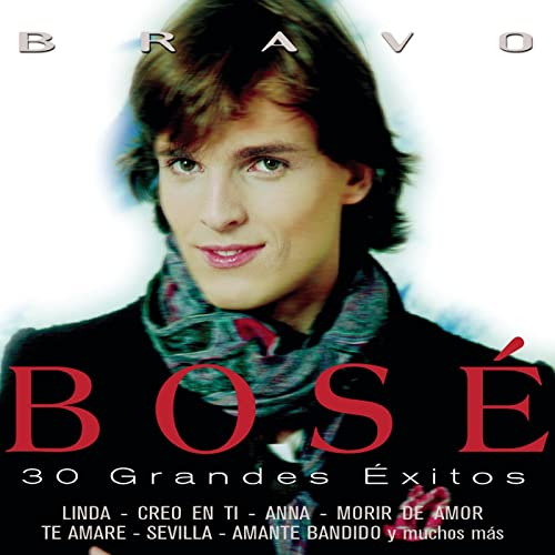 Amante Bandido By Miguel Bose On Amazon Music Amazon Com