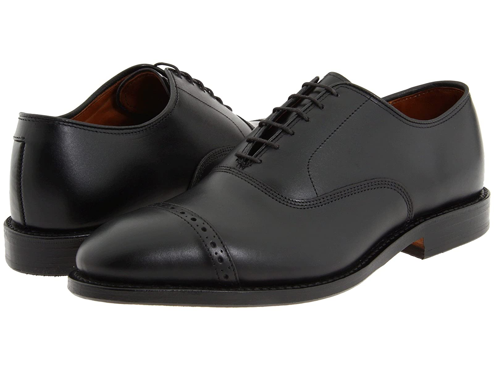 Allen Edmonds Fifth AvenueAtmospheric grades have affordable shoes