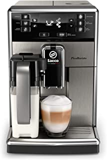 Amazon.es: Saeco - Cafeteras para espresso / Cafeteras: Hogar y cocina