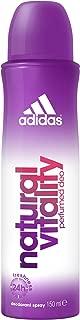 Adidas Natural Vitality Perfumed Deodorant Body Spray for Her 150ml