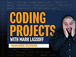 Coding Projects with Mark Lassoff