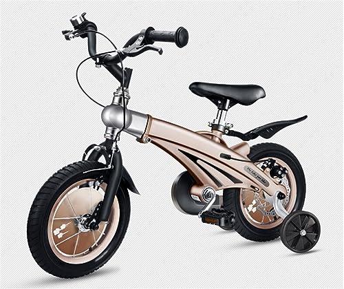 tienda de venta en línea Bicicletas para Niños 12 14 16 Pulgadas bebé Bicicleta de de de Montaña Regalo  ventas directas de fábrica