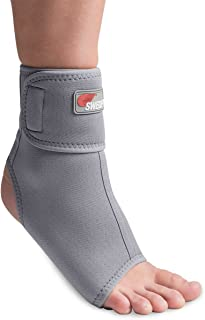 Swede-O Thermal Vent Ankle Wrap XLarge