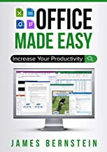 Office Made Easy: Increase Your Productivity (Computers Made Easy)