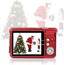 HD Mini Digital Camera for Kids Point and Shoot Digital...