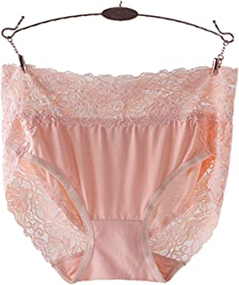 fc668084dc05 Lace Sexy Lingeries Briefs Women Underwear High Waist Women's Panties