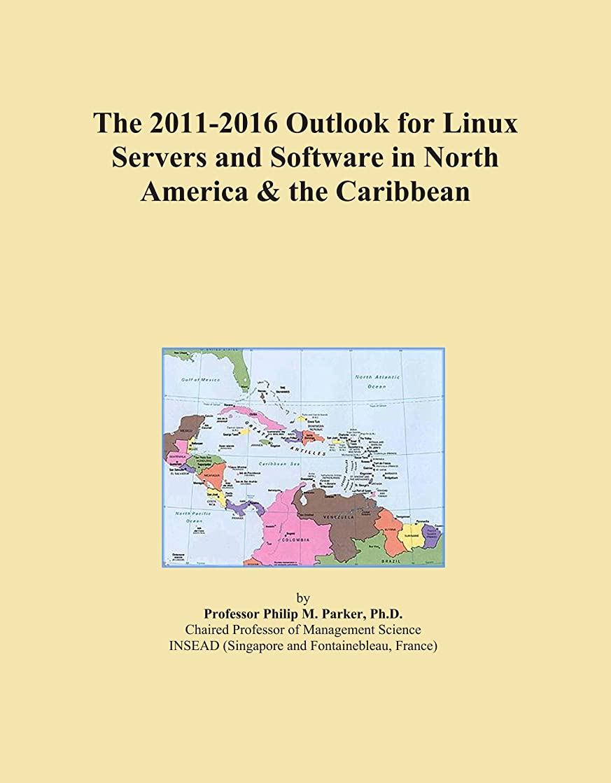 不誠実神聖教師の日The 2011-2016 Outlook for Linux Servers and Software in North America & the Caribbean