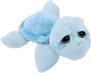 Suki 10032E Fun Little Peepers Reef Blue Turtle, Small