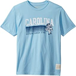 Heather Carolina Blue