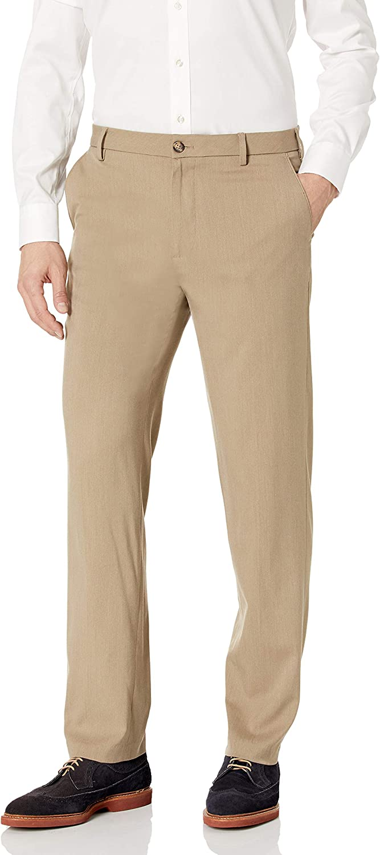 Van Heusen Low price Men's Air Pant Fit Las Vegas Mall Straight