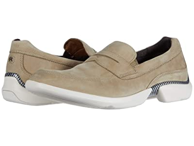 Rockport Total Motion Advance Penny (Sand) Men