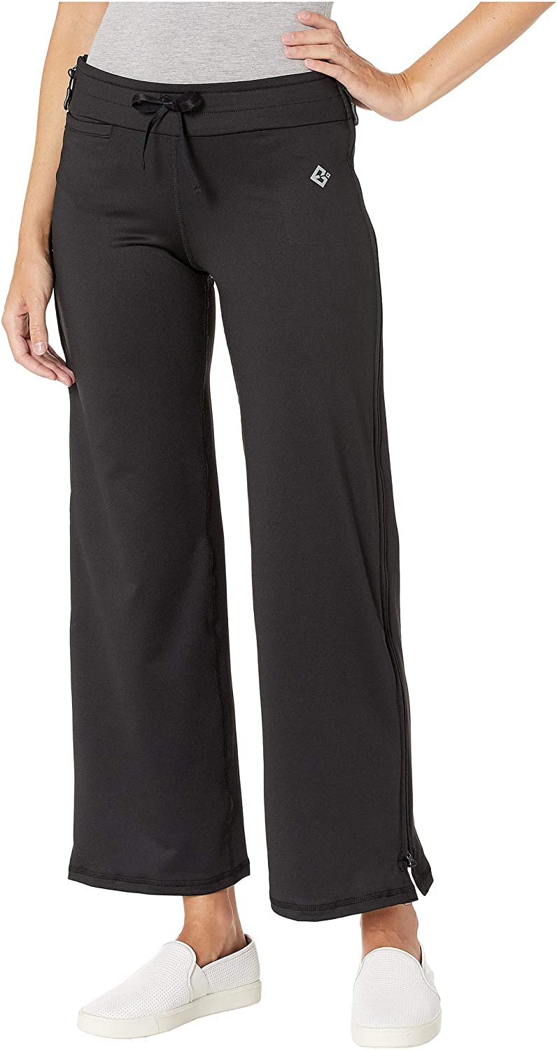 Reboundwear Post Surgery Women's Pants for Easy Dressing, Arthritis, Catheters, Incontinence, and Treatments
