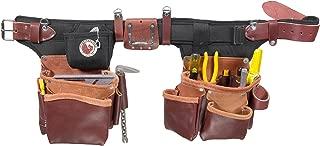 Occidental Leather 9550 Adjust-to-Fit Pro Framer