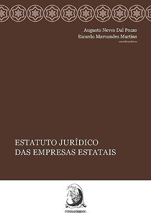 Estatuto Jurídico das Empresas Estatais