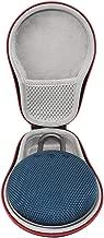 Asafez Hard Travel Case for JBL Clip 2 3 Waterproof Portable Bluetooth Speaker
