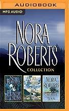 Nora Roberts - Collection: Honest Illusions & Montana Sky & Carolina Moon
