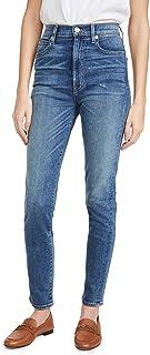 Sponsored Ad - SLVRLAKE Women's Beatnik Jeans