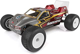 Team Associated 70002 RC10T6.1 Team Edition Off Road Truck Kit, 1/10 Scale, 2WD