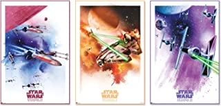 Best star wars space battle poster Reviews