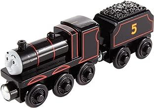 Best wooden railway black james Reviews