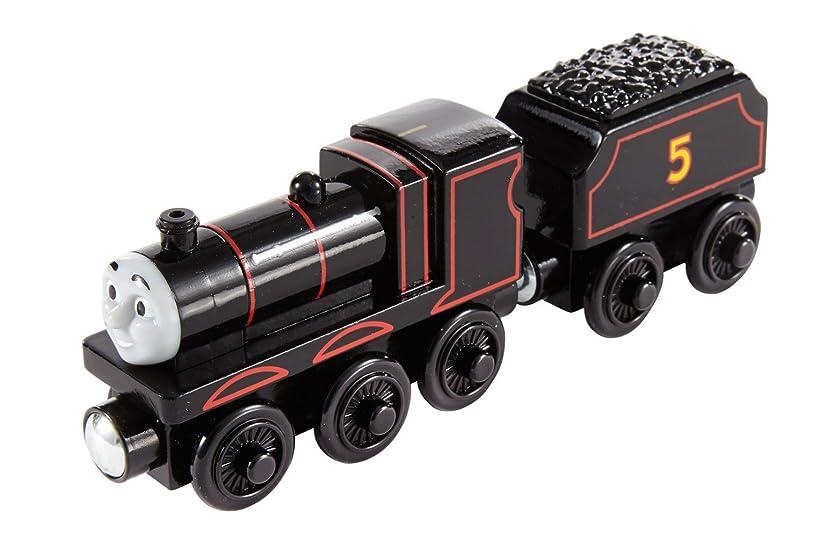 Fisher-Price Thomas & Friends Wooden Railway Set, Origins James Engine