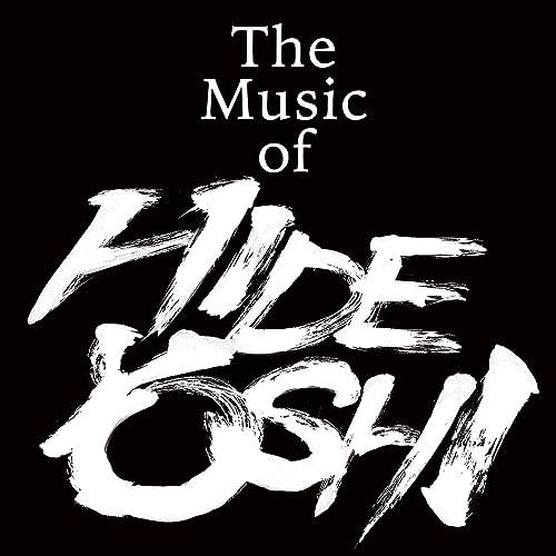 The Music of HIDEYOSHI