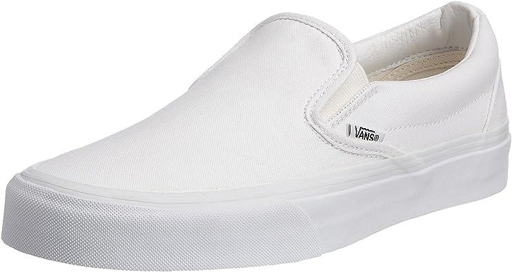 Vans Classic Slip On, True White