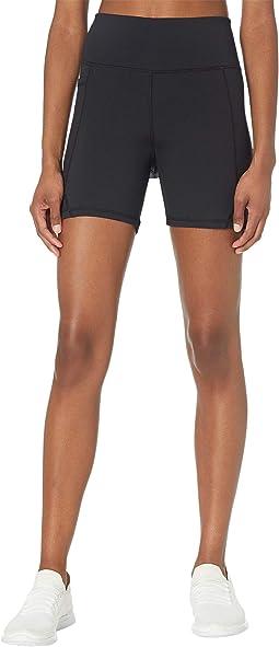 "Circuit Bike Shorts - 5"""
