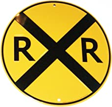 Vintage Railroad Sign Photo Keychain Arkansas And Missouri RR  Gift