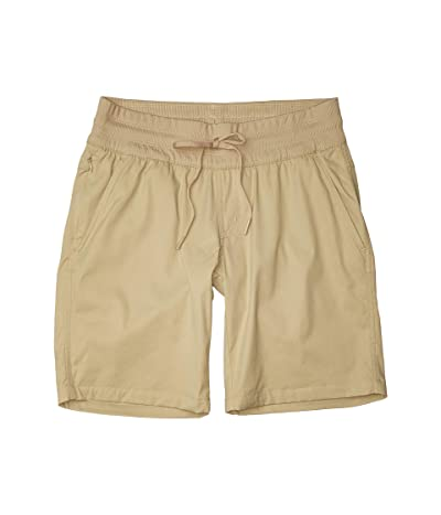 The North Face Aphrodite Bermuda Shorts (Twill Beige) Women