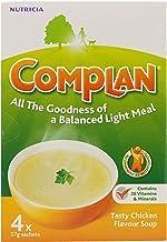 Complan Delicious Flavour Drink Chicken 4X55G Estimated Price : £ 5,73